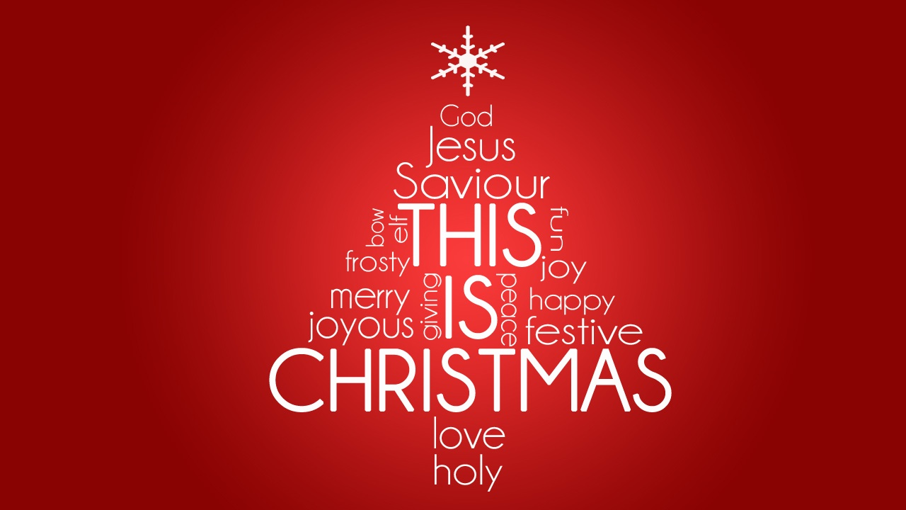 here we are december is here and christmas is less than a month away shopping has begun and the activities of christmas celebration is all around